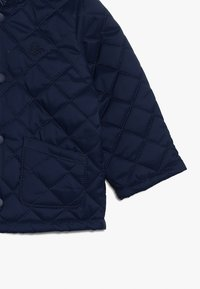 Benetton - JACKET - Overgangsjakker - dark blue - 2