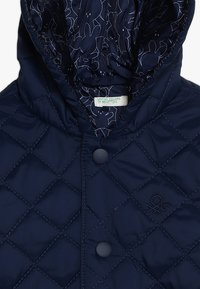 Benetton - JACKET - Overgangsjakker - dark blue - 4
