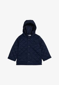 Benetton - JACKET - Overgangsjakker - dark blue - 3