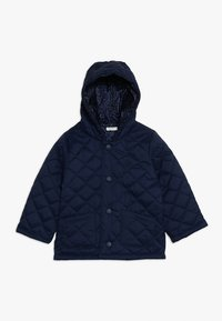 Benetton - JACKET - Overgangsjakker - dark blue - 0