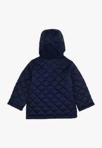 Benetton - JACKET - Overgangsjakker - dark blue - 1