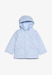 Benetton - JACKET - Lehká bunda - light blue - 3