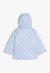 Benetton - JACKET - Lehká bunda - light blue - 1