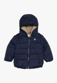 Benetton - JACKET - Veste d'hiver - dark blue - 0