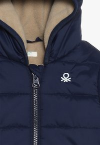 Benetton - JACKET - Veste d'hiver - dark blue - 3