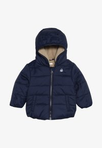 Benetton - JACKET - Veste d'hiver - dark blue - 2