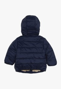 Benetton - JACKET - Veste d'hiver - dark blue - 1