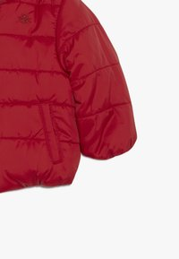 Benetton - JACKET - Winter jacket - red - 3