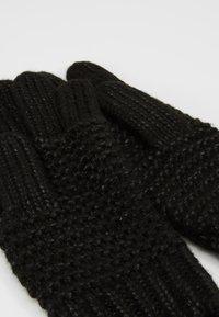 Benetton - Fingervantar - black - 3
