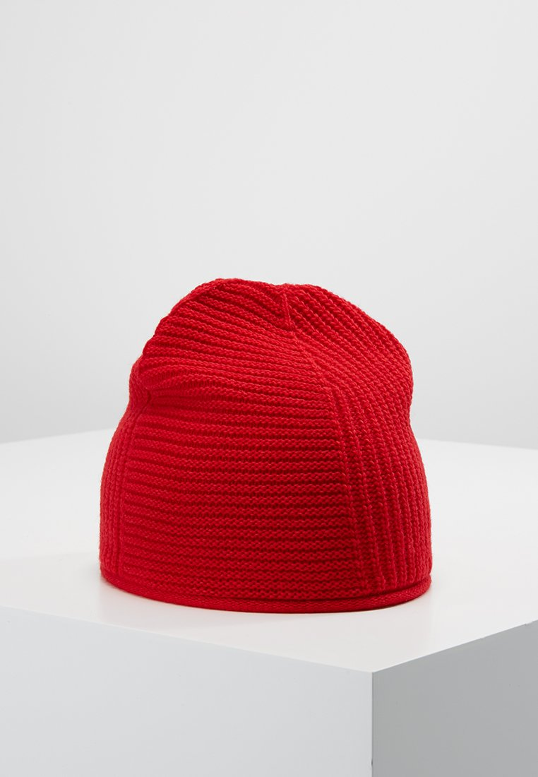 Benetton - CAP - Mütze - red