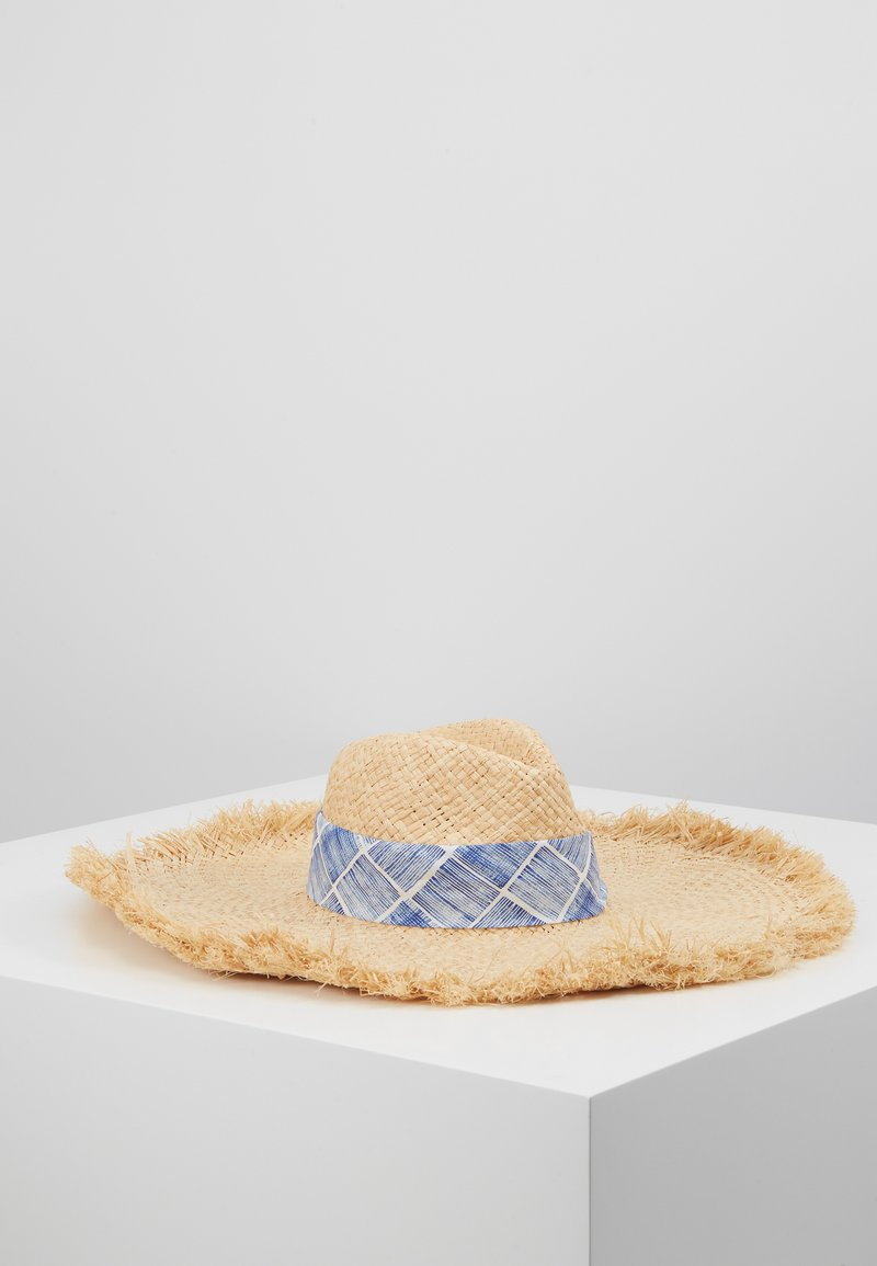 Benetton - Hat - beige