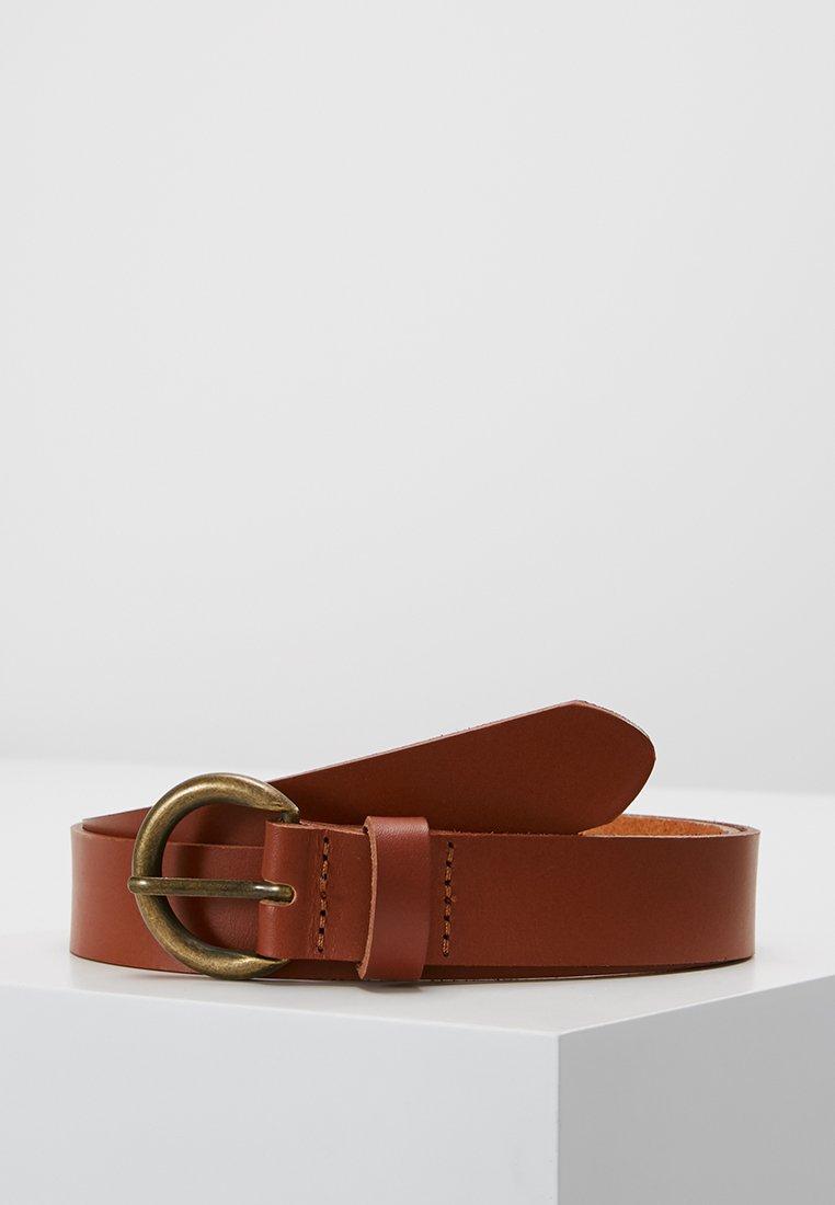 Benetton - Belt - tan