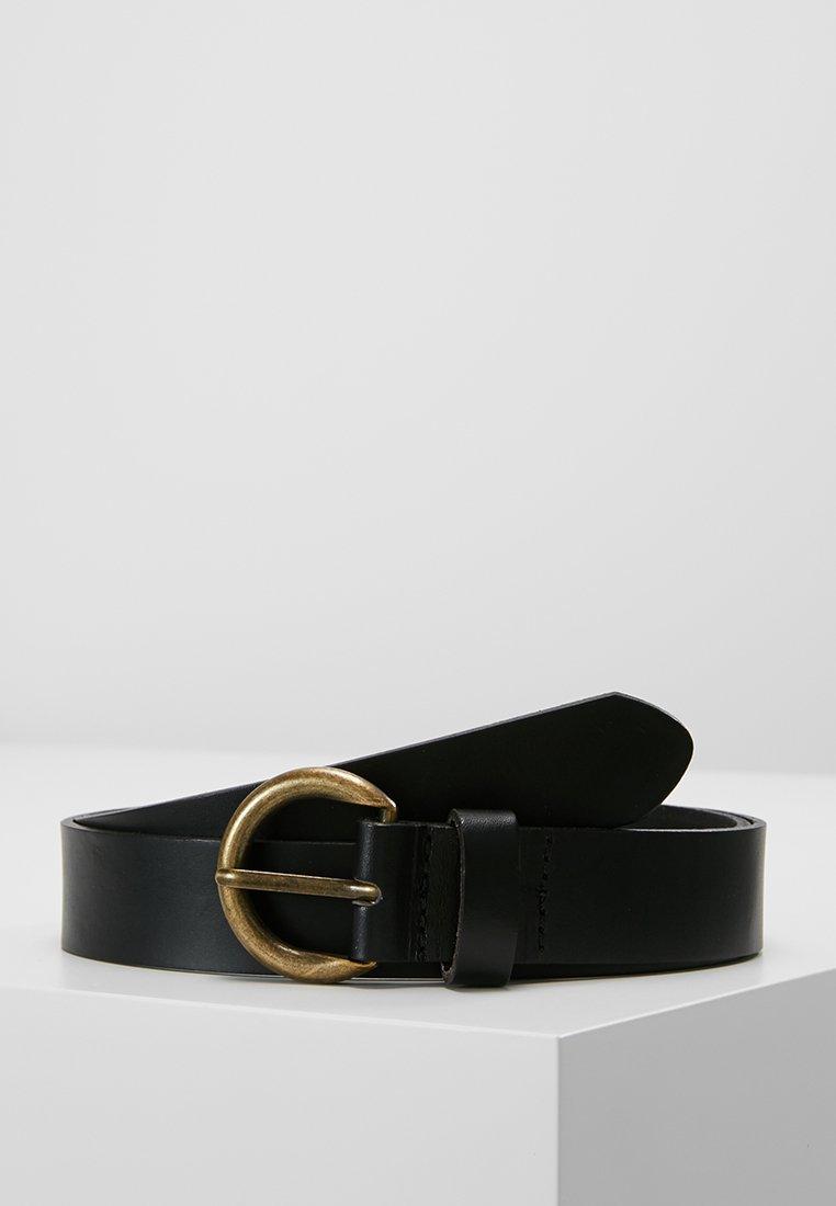 Benetton - Belt - black