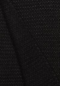 Benetton - Kruhová šála - black - 2