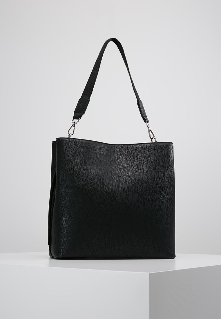 Benetton - BAG - Handtas - black