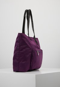 Benetton - Tote bag - lilac - 3