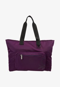 Benetton - Tote bag - lilac - 5