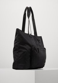 Benetton - Shoppingveske - black - 3