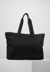 Benetton - Shoppingveske - black - 2