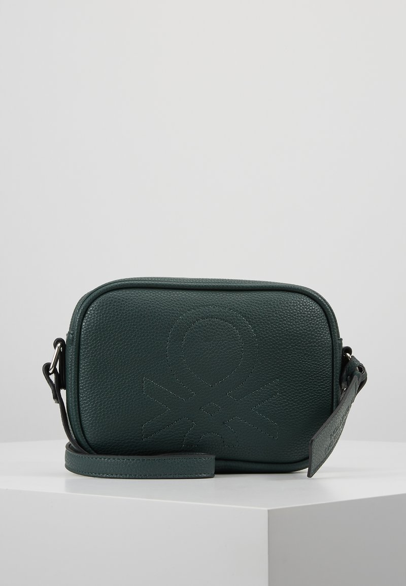 Benetton - Bandolera - green