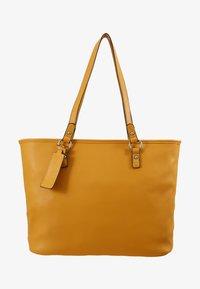 Benetton - Shopping bag - yellow - 5