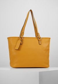 Benetton - Shopping bag - yellow - 0
