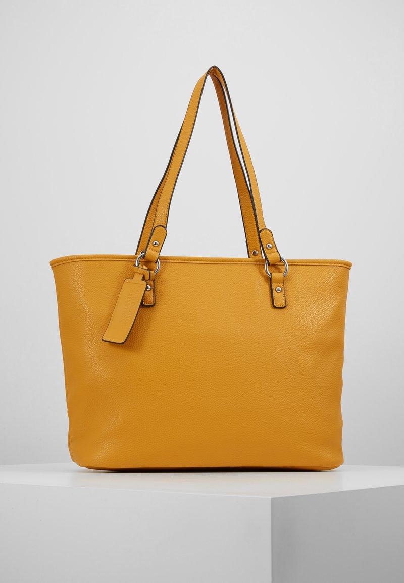Benetton - Shopping bag - yellow
