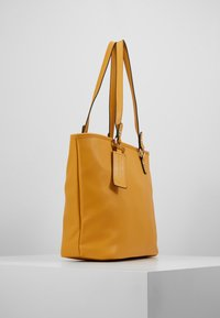 Benetton - Shopping bag - yellow - 3