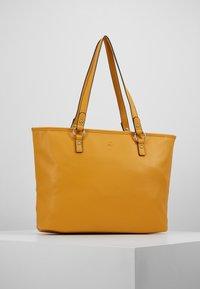 Benetton - Shopping bag - yellow - 2