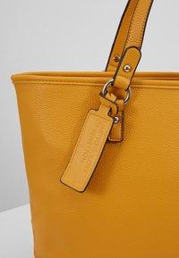 Benetton - Shopping bag - yellow - 6