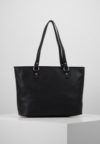 Benetton - Shopping bag - black - 2