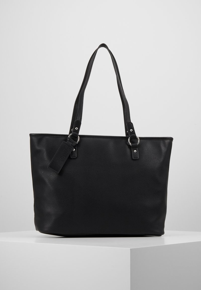 Benetton - Shopping bag - black