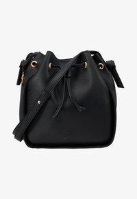 Benetton - Håndtasker - black - 1