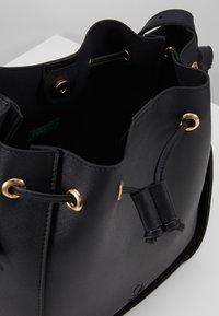 Benetton - Håndtasker - black - 2