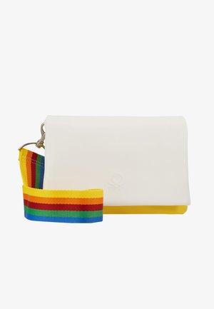 Torba na ramię - white/multicolor