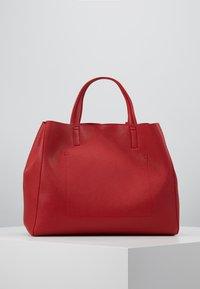 Benetton - Håndtasker - red - 0
