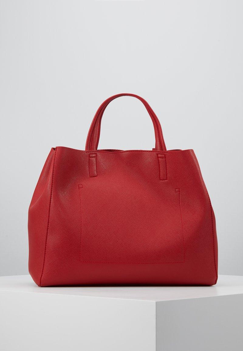 Benetton - Håndtasker - red