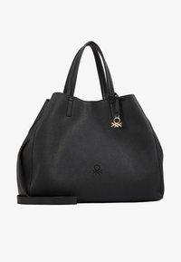 Benetton - Handbag - black - 1