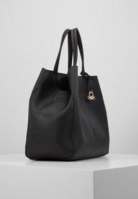 Benetton - Handbag - black - 4