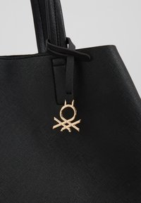 Benetton - Handbag - black - 2