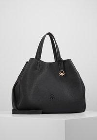 Benetton - Handbag - black - 0