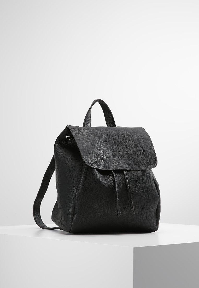 Benetton - Plecak - black