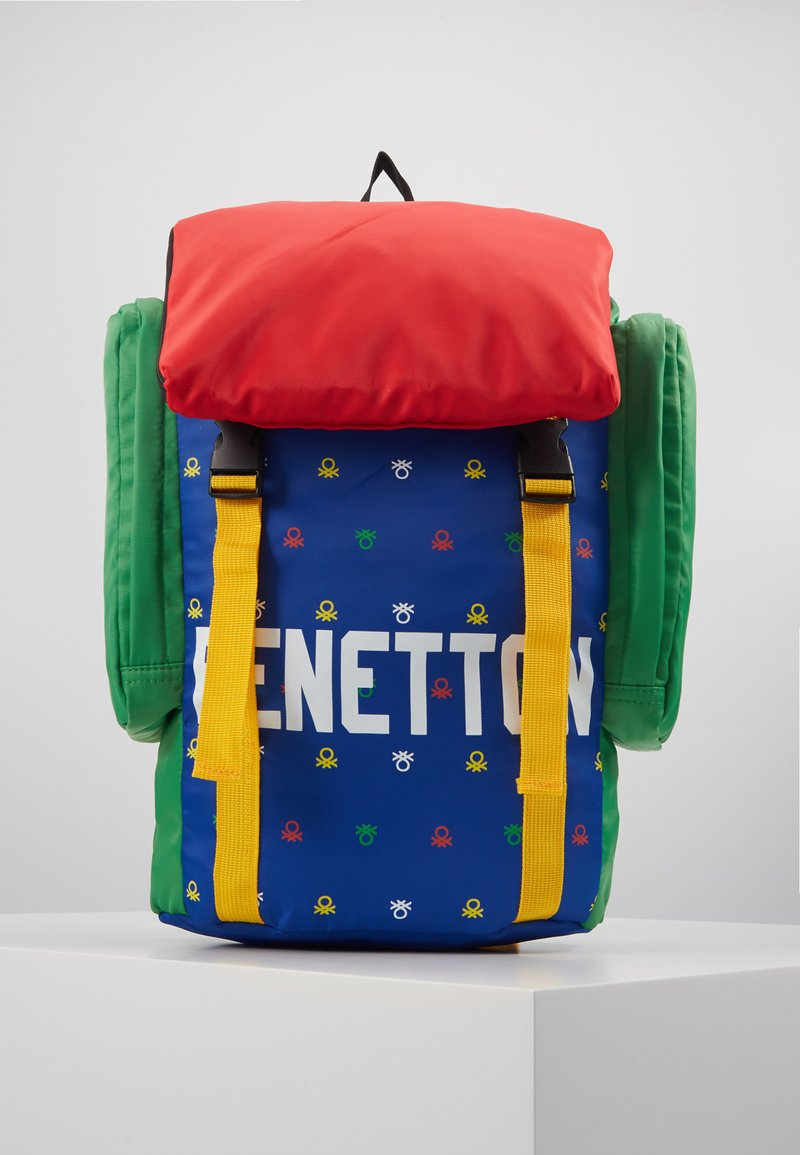 Benetton - Reppu - multi-coloured