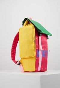 Benetton - Reppu - multi-coloured - 4