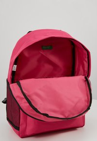 Benetton - KNAPSACK - Rucksack - pink - 5