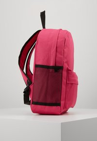 Benetton - KNAPSACK - Rucksack - pink - 4