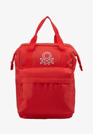 BAG - Zaino - red