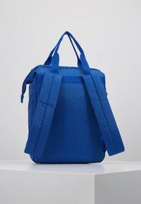 Benetton - BAG - Reppu - blue - 3