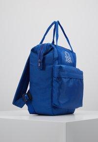 Benetton - BAG - Reppu - blue - 4