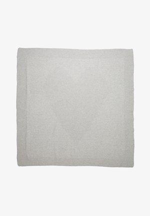 BLANKET - Baby blanket - grey